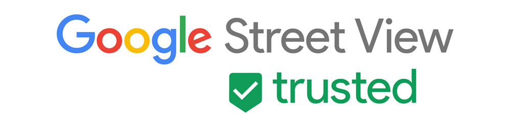 Google Street View | Trusted